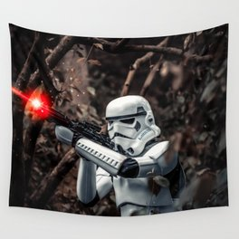 stormtrooper 2 Wall Tapestry