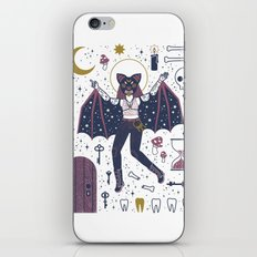 The Gatekeeper iPhone & iPod Skin