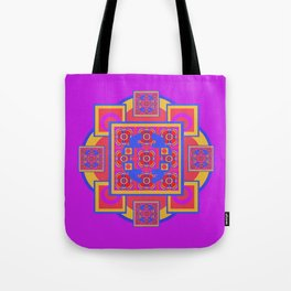 Orient One Tote Bag