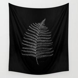New Zealand Fern Leaf Wall Tapestry
