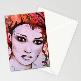 Kristin Stationery Cards