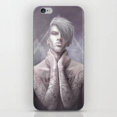 Dans la peau iPhone & iPod Skin