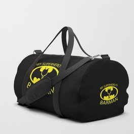 Barman Duffle Bag