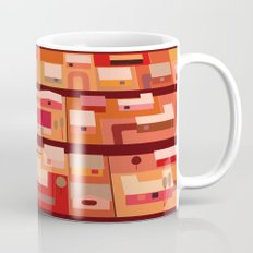 Downtown Desert Mug
