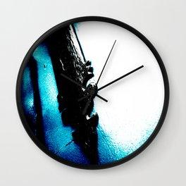 Para Ti 7 Wall Clock