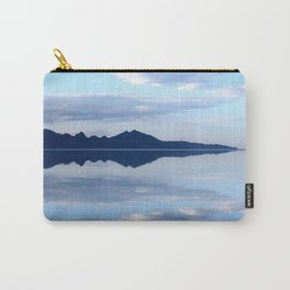 Soft Reflections Carry-All Pouch