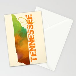 Tennessee Love Stationery Cards