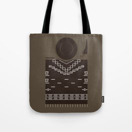 How to be a Good Gunslinger Tote Bag