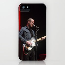 The Jezabels_04 iPhone Case