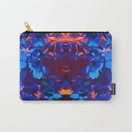 Calibrachoa Carry-All Pouch