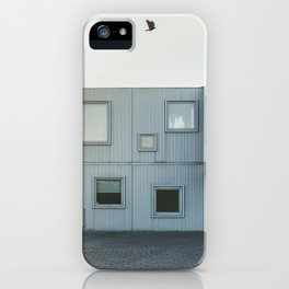 Amsterdam Life iPhone Case
