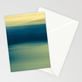 The Moment Before Twilight Stationery Cards