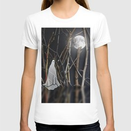 Lonely Ghost T-shirt