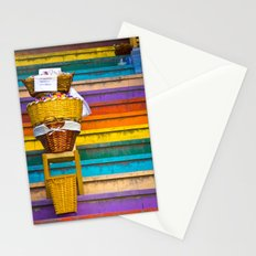 Stair Sales Stationery Cards