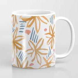 Splendid Adventure Pattern Coffee Mug
