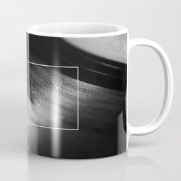 ONLY VINYL Coffee Mug