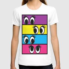 EYES! T-shirt