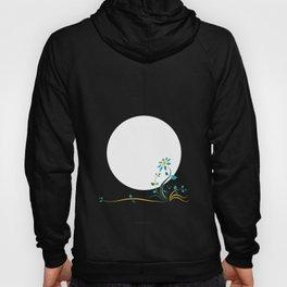Moonlightflower Hoody
