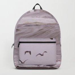 Seagull Sea Buffet Backpack