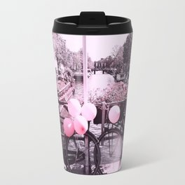 Netherlands Travel Mug