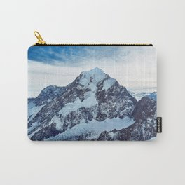 Mount Cook New Zealand Ultra HD Carry-All Pouch