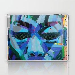 K Laptop & iPad Skin