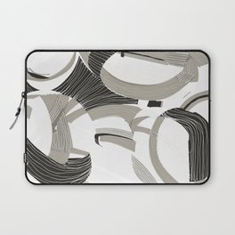 White forest Laptop Sleeve