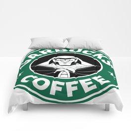 Garbucks Coffee: Goliath Comforters