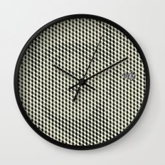 What do you see Dr. Frankenstein? Wall Clock