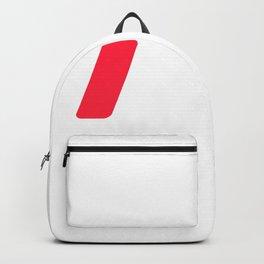 Help me… Backpack