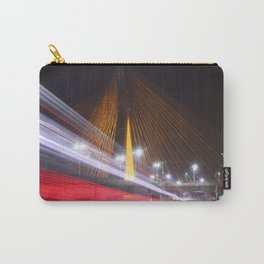 São Paulo II Carry-All Pouch