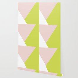 Getting Blocky Wallpaper