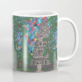 Tiger Hill Coffee Mug