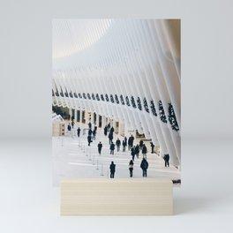 The Oculus Mini Art Print