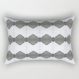 SnowDrifts Rectangular Pillow