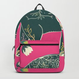 We are together  Backpack