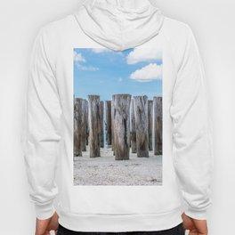 Pillar Beach Hoody