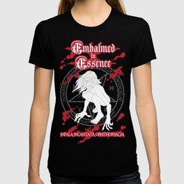 Impala Incantata Ornithophagia T-shirt