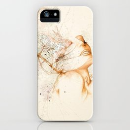 Entête iPhone Case