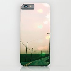 Be Adventurous  iPhone 6s Slim Case