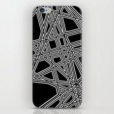 To The Edge #4 iPhone & iPod Skin