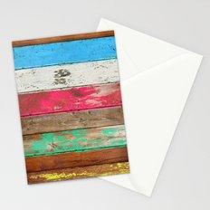Eco Fashion Stationery Cards