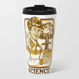 Let's Summon Demons science Travel Mug