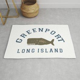 Greenport - Long Island. Rug