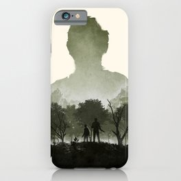 The Last Of Us (II) iPhone Case