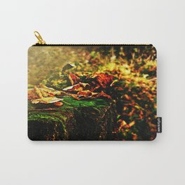 Richness of Autumn.  Carry-All Pouch