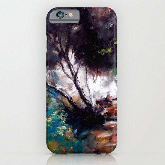 çaglayan iPhone & iPod Case