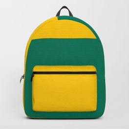Flag of the Hague Backpack