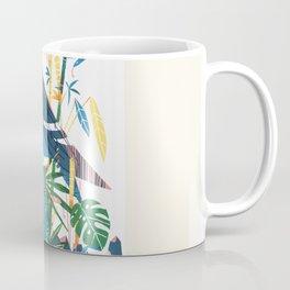 Diorama 1/2 - Jungle Fever Coffee Mug