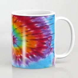 Tie Dye 004 Coffee Mug
